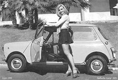 • Miniskirts of years 60s 70s • Girls from Sixties + Seventies images gallery minidress pictures