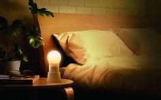 枕元にやさしいランタンの明かりを灯そう | roomie(ルーミー)
