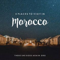 If you're starting to plan your trip, here are 7 solid cities to visit in Morocco that'll give you a good introduction to the country! Marrakech Travel, Morocco Travel, Africa Travel, Marrakech Morocco, Morocco Tourism, Vietnam Travel, Italy Travel, Beautiful Places In Japan, Beautiful Places To Visit