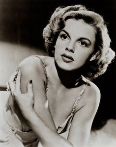 Happy 90th birthday, Judy Garland