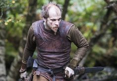 Will Vikings' Floki Commit a Deadly Betrayal? Gustaf Skarsgård Previews 'Jaw-Dropping' Finale