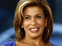 Hoda: Breast cancer gave me courage to ask for my job