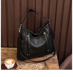 69fbf6330def 45% СКИДКА|Роскошная женская сумка мессенджер известного бренда, кожаные  дизайнерские женские сумки ручной работы, 2019 винтажные большие  вместительные ...