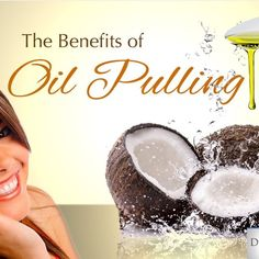 More and more research is revealing that the health of your mouth is extremely critical to the health of your whole body. Oil pulling is an easy and inexpensive way to improve the balance of microorganisms in the mouth and improve our health.  Blog Post: http://drjockers.com/health-benefits-oil-pulling/  #OilPulling #Healthy #Coconut #Oil #Heal #Mouth #Good #Happy #Clean #Body #DrJockers