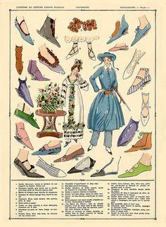 l'histoire des chaussures - Google zoeken