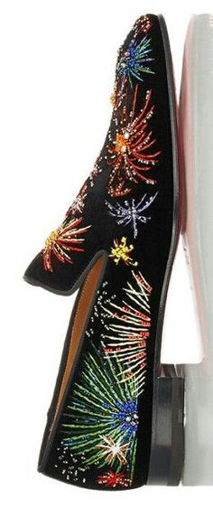 Christian Louboutin Loafers - mens shoes com, boot shoes for mens, best mens casual dress shoes Tie Shoes, Men's Shoes, Shoe Boots, Dress Shoes, Christian Louboutin Loafers, Christian Louboutin Outlet, Velvet Slippers, Mens Slippers, Gentleman Shoes