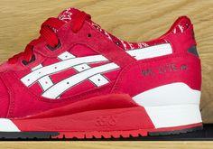 Asics July 2014 Footwear Preview - SneakerNews.com
