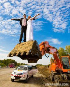Trailer Tra... farm... #wedding