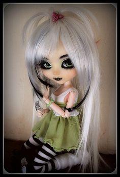 Nouveau style pour Elen'Wë | Flickr - Photo Sharing!