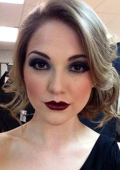 mac makeup looks wedding - photo #16