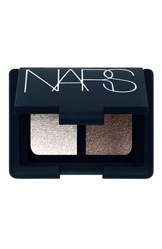 My favorite Nars duo eyeshadow is Bellissima. Casual enough for day, but can be dressed up for evening as well.