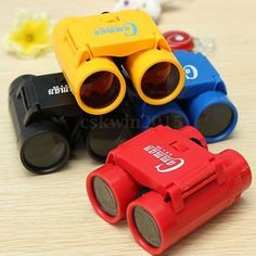 2.5 x 26 kid #children's #magnification toy binocular #telescope + neck tie stra,  View more on the LINK: 	http://www.zeppy.io/product/gb/2/321904204726/