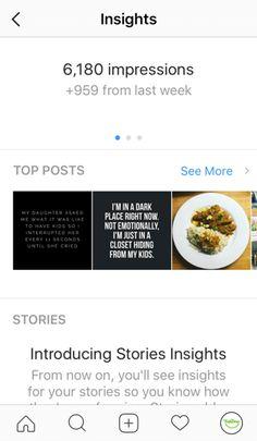 5 Free Instagram Analytics Tools for Marketers : Social Media Examiner Digital Marketing Strategy, Social Marketing, Free Instagram, Insight, Social Media, Tools, Instruments, Social Networks, Social Media Tips