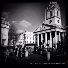 National Gallery nel London, Greater London