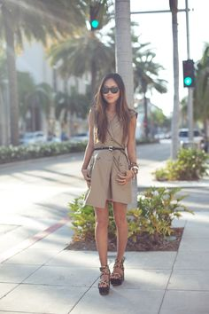 """""""Rodeo Drive"""" - Song Of Style #clothing #fashionblogger"""