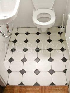Zementfliesen Von Mosaico In Köln: Zementfliesen Galerie   Eingang |  Flooring | Pinterest | Boden, Interiors And Haus