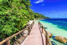 Die Seychellen sind eines der exklusivsten Reiseziele der Welt. Doch ich zeige euch, wie ihr die Seychellen günstig erleben könnt.