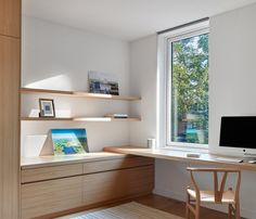 Home office and home study design ideas. Make the most of your extra space, whet. Home Office und Home Study Design, Home Office Design, Home Office Decor, House Design, Home Decor, Office Designs, Office Style, Home Interior, Interior Design