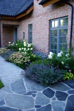 65 Fresh Beautiful Spring Garden Landscaping for Front Yard and Backyard Ideas Garten Terrasse Garten ideen Landschaftsbau 🏡