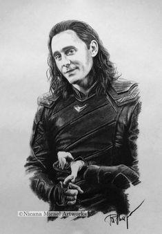 ⚔⚔ Loki