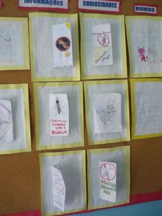 #folder #Dengue #Chikungunya