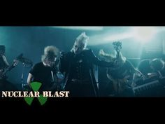 DAY ON A SCREEN: BATTLE BEAST - BRINGER OF PAIN (official video)