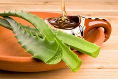 Come preparare in casa il sapone all'aloe vera e miele - Vivere più sani