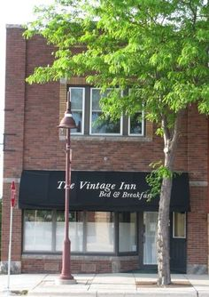 Permalink to The Vintage Inn Bed Breakfast Redwood Falls Mn
