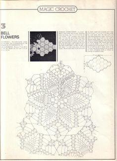 Magic Crochet Nº 19 - Edivana - Picasa Web Albums