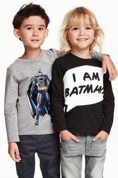 Lot de 2 T-shirts   H&M