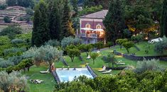 A volcano, a vision and an incredible idyll. The Monaci delle Terre Nere in Sicily is one of the most beautiful places in Italy. Design Hotel, Country Boutique, Yoga Courses, Places In Italy, Hotel Reservations, Hotel S, Mediterranean Sea, Monaco, Travel Inspiration