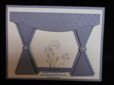Curtain Card_Petite Pennant Builder Punch