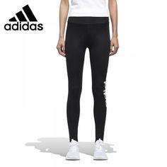 best service 7eff6 d34ee Original New Arrival 2018 Adidas Neo Label W CE 3S Legging Women s Pants  Sportswear