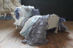 https://flic.kr/p/rBHdVc | Custom bed linen