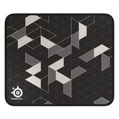 $25BUY NOW The SteelSeries QcK+ Limited gaming mousepad has similar pattern as the headbands of the company's new Arctis headsets, so it's a perfect pairing. The mouse pad features cloth surface with high thread count for precise mouse tracking and non-slip base. More:The Best Gaming Headsets for Every Platform
