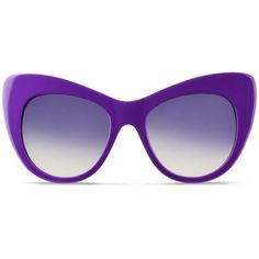 Stella Mccartney Purple Oversized Cat Eye Sunglasses ($345) ❤ liked on Polyvore featuring accessories, eyewear, sunglasses, purple, oversized sunglasses, logo sunglasses, oversized glasses, mirrored lens sunglasses and engraved glasses