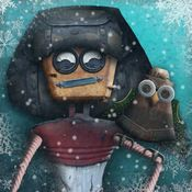 Machineers by Lohika Games Ios, Applications, Jouer, Itunes, Christmas Ornaments, Games, Holiday Decor, Monkeys, Character