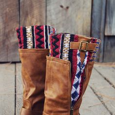 Indian Creek Boots, Rugged *=& Cozy Winter Boots from Spool No.72. | Spool No.72