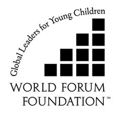 The World Forum Foundation promotes an on-going global exchange of ideas on the delivery of quality services for young children in diverse settings.