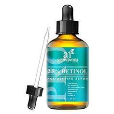 ArtNaturals Enhanced 2.5-percent Retinol 1-ounce Serum | Overstock.com Shopping - The Best Deals on Facial Treatments