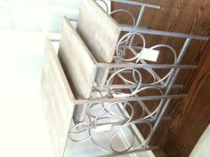 Great Testing This Homegoods Find...nesting Tables With Burnished Wood Top  (similar To · Nesting TablesRestoration HardwareCircles