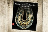 BOOK: Middle Eastern and Venetian glass beads - Tearsheets - Stefano Pensotti - www.stefanopensotti.com