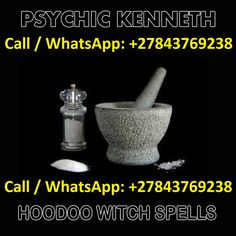 Ask Ritual Prayer, Call, WhatsApp: +27843769238