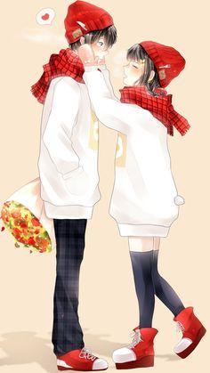 Anime, artwork lady and wonder lady image - anime - ., Anime, Artwork Lady and Magnificence Lady Image – Anime – # Artwork Lady # Magnificence , Kawaii Anime Girl, Anime Art Girl, Anime Boys, Otaku Anime, Thicc Anime, Hot Anime, Anime Demon, Couple Manga, Anime Love Couple