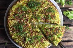 niebo na talerzu - Blog z przepisami na specjały domowej kuchni Vegetable Pizza, Quiche, Vegetables, Breakfast, Blog, Chef Recipes, Cooking, Morning Coffee, Quiches