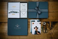 Ivy & Tweed : A Tangible Experience