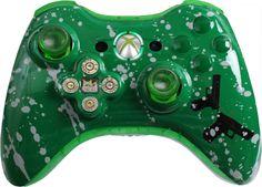 Controller Creator #Xbox360controller #moddedcontrollers #customXbox360controller #customcontrollers