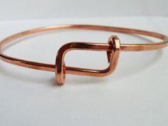 bracelet-en-cuivre-modèle-simple-avec-détail-original                                                                                                                                                                                 Plus