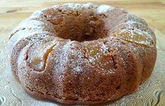 עוגת תפוחים וקרמל טבעונית - תבשילים וחלומות - מרגישים בבית