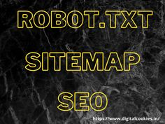 Robot.txt and sitemaps are two concepts that can give your website the required support to get detected by website crawlers of the search engines. But what are crawlers? What do they do? All Search Engines, Best Seo Company, On Page Seo, Website Ranking, Busy At Work, Lists To Make, Seo Services, Robot, Promotion